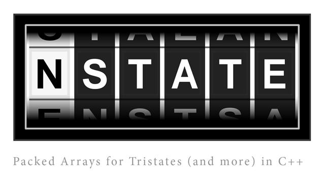 Nstate Logo